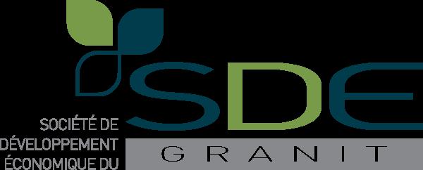 Logo SDEG